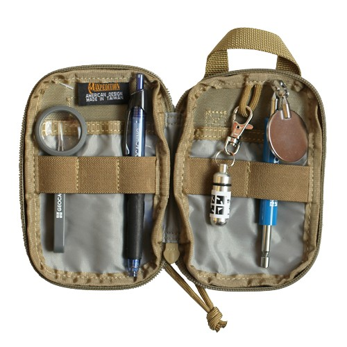 tools of the trade tott geocaching equipment kit